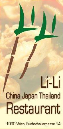 Restaurant Li-Li