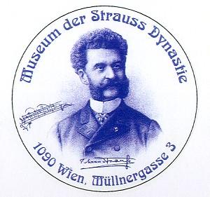 Museum der Strauss Dynastie